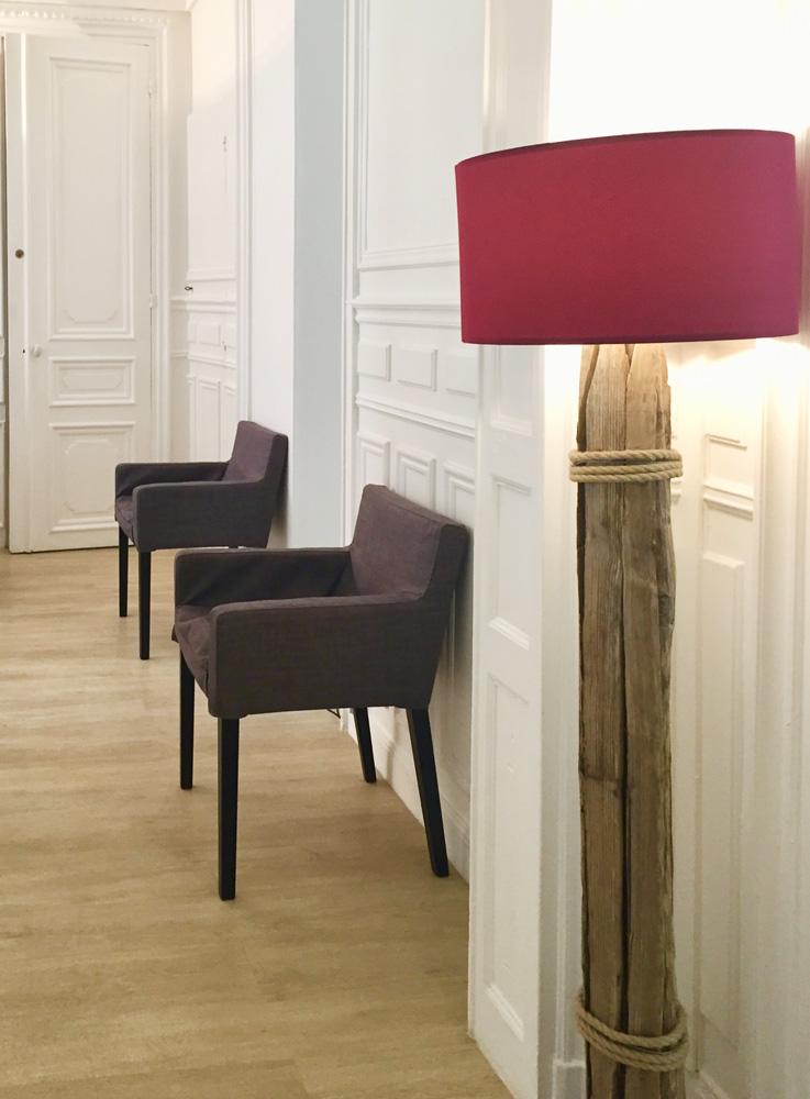 Cabinet d'avocats Lemoine Monteille